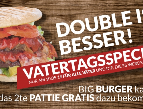 Vatertagsspecial