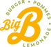 Big Burgester Logo
